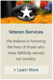 Veteran Services